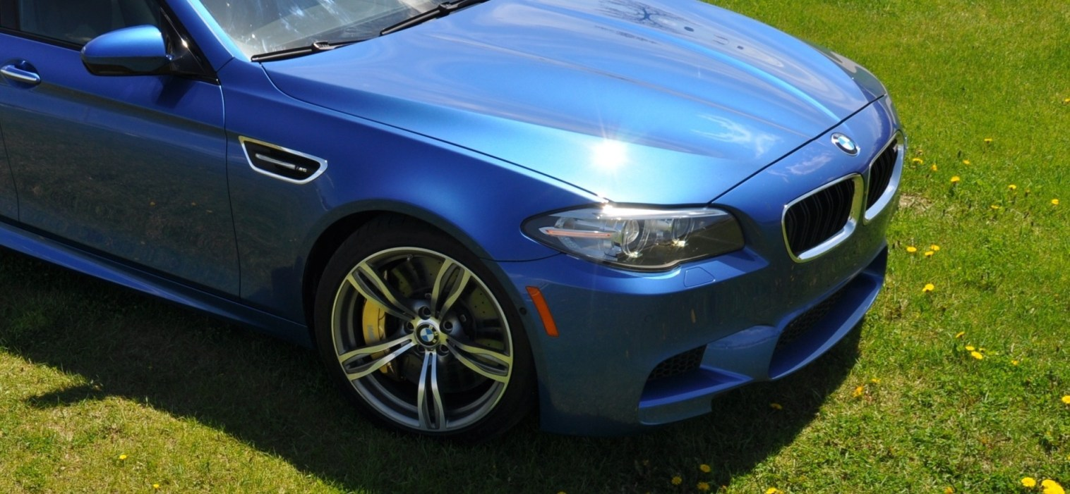 Car-Revs-Daily Track Tests 2014 BMW M5 57