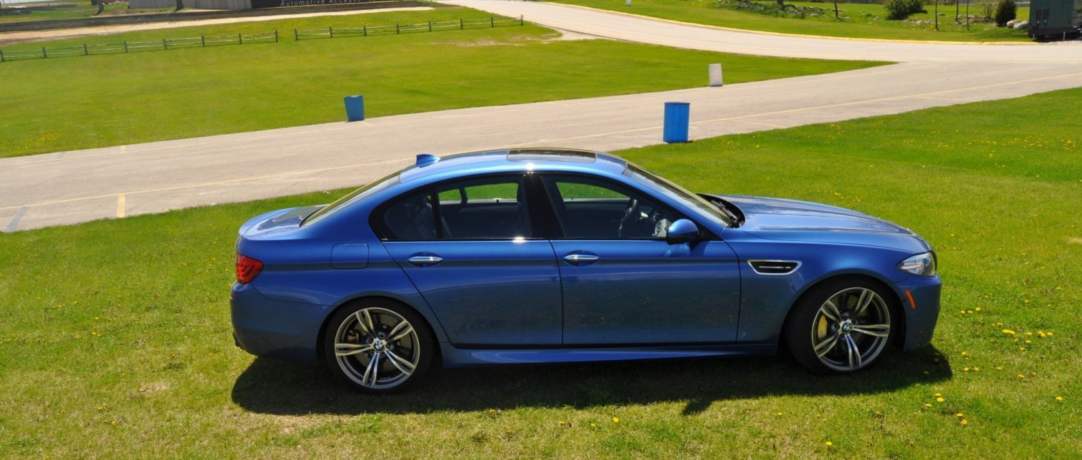 Car-Revs-Daily Track Tests 2014 BMW M5 61