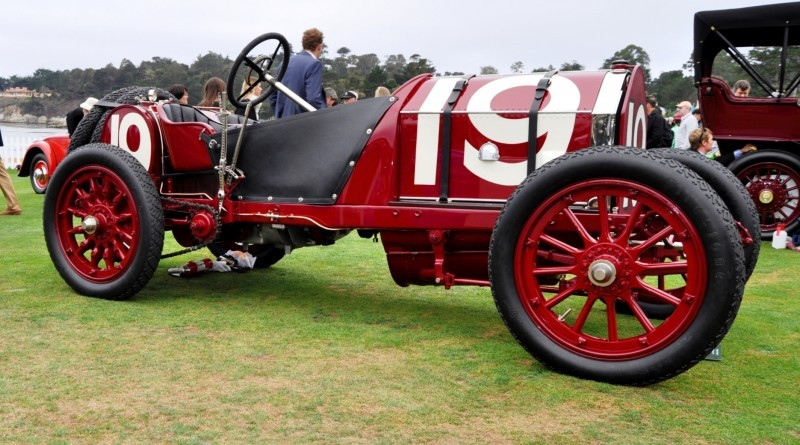 Car-Revs-Daily.com 1910 Fiat S10 Racing 10