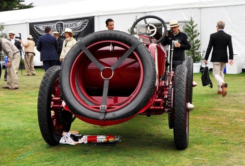 Car-Revs-Daily.com 1910 Fiat S10 Racing 17
