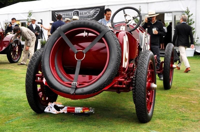 Car-Revs-Daily.com 1910 Fiat S10 Racing 18