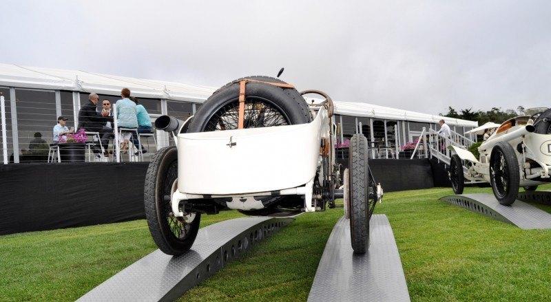 Car-Revs-Daily.com 1914 Mercedes-Benz French Grand Prix Cars 49