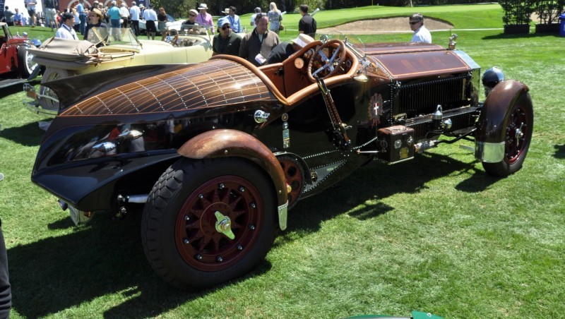 Car-Revs-Daily.com 1917 American LaFrance Type 12 BESTIONI By Gary Wales 10
