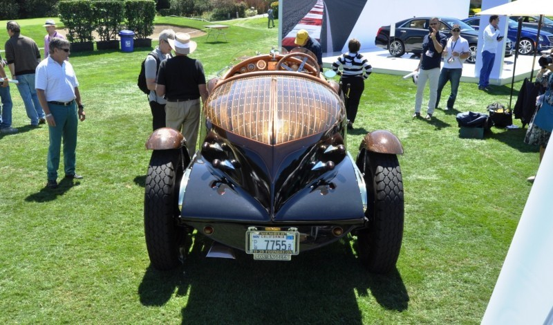 Car-Revs-Daily.com 1917 American LaFrance Type 12 BESTIONI By Gary Wales 11