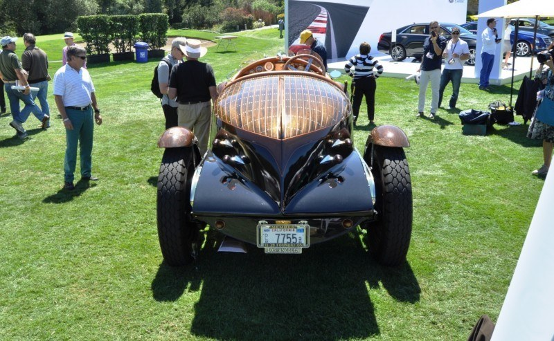 Car-Revs-Daily.com 1917 American LaFrance Type 12 BESTIONI By Gary Wales 12