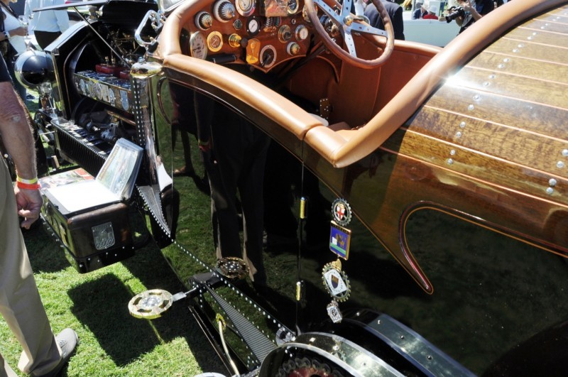 Car-Revs-Daily.com 1917 American LaFrance Type 12 BESTIONI By Gary Wales 22