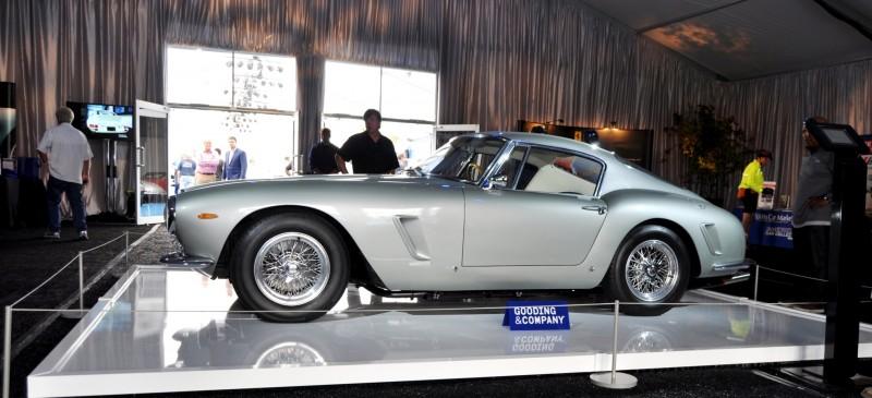 Car-Revs-Daily.com 1962 Ferrari 250 GT SWB Berlinetta 12