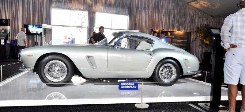 Car-Revs-Daily.com 1962 Ferrari 250 GT SWB Berlinetta 14