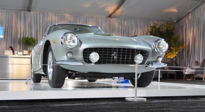 Car-Revs-Daily.com 1962 Ferrari 250 GT SWB Berlinetta 23