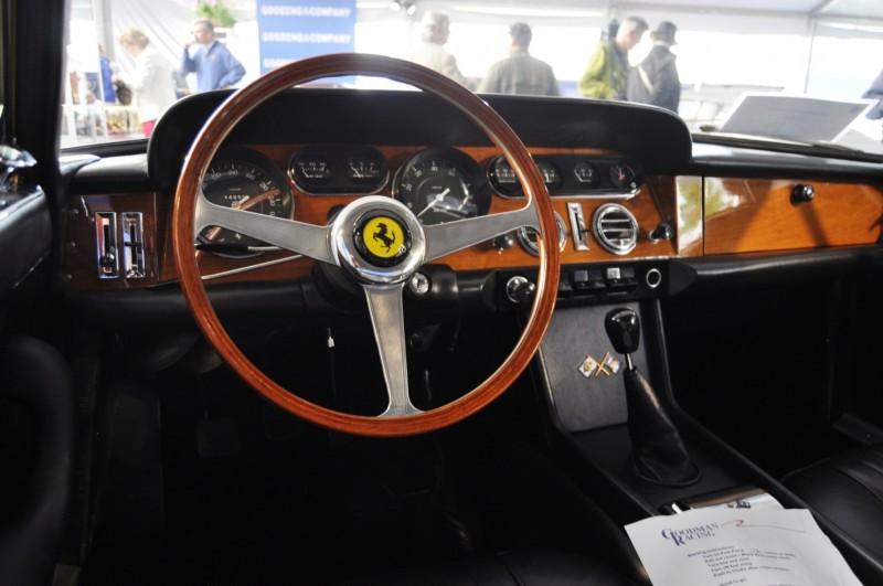 Car-Revs-Daily.com 1966 Ferrari 330GT Speciale 11