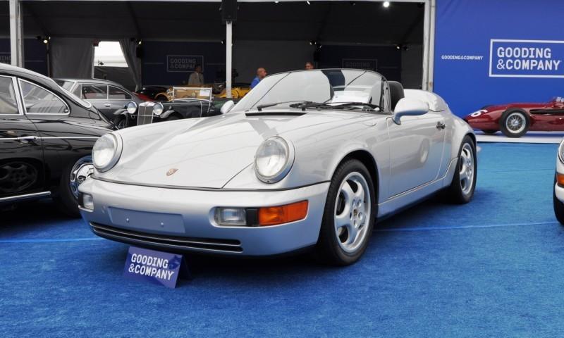 Car-Revs-Daily.com 1994 Porsche 911 Speedster 17