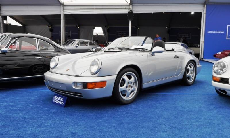 Car-Revs-Daily.com 1994 Porsche 911 Speedster 19