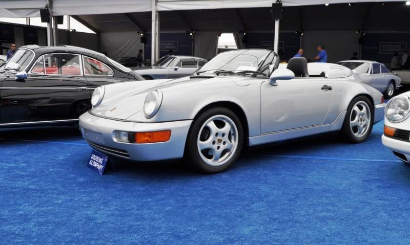 Car-Revs-Daily.com 1994 Porsche 911 Speedster 20