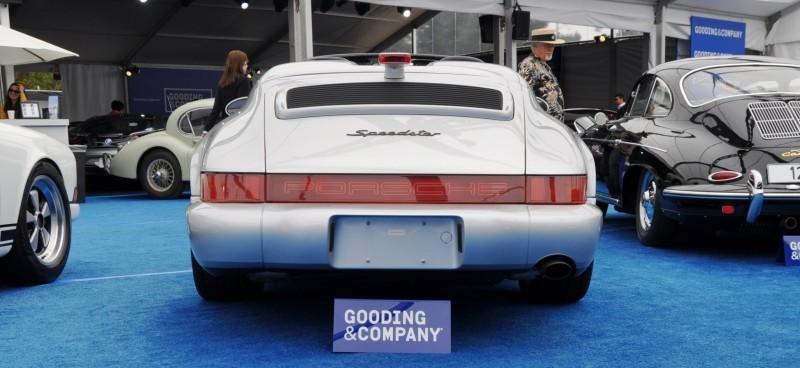 Car-Revs-Daily.com 1994 Porsche 911 Speedster 26