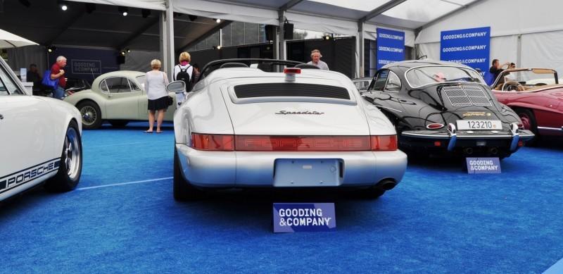 Car-Revs-Daily.com 1994 Porsche 911 Speedster 28