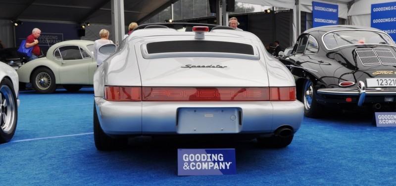 Car-Revs-Daily.com 1994 Porsche 911 Speedster 30