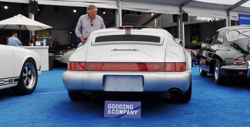 Car-Revs-Daily.com 1994 Porsche 911 Speedster 33