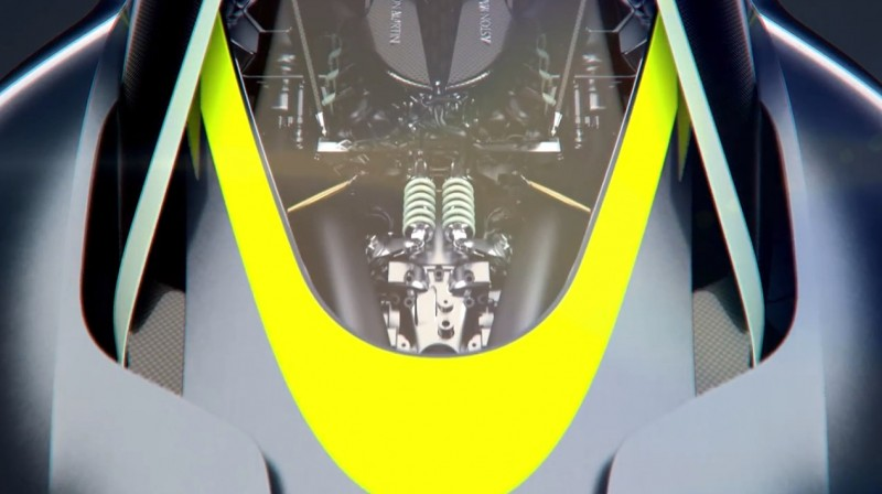 Car-Revs-Daily.com 2014 Aston Martin DP-100 Vision Gran Turismo Is Mid-Engine Hypercar 23