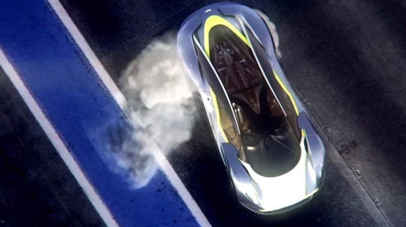 Car-Revs-Daily.com 2014 Aston Martin DP-100 Vision Gran Turismo Is Mid-Engine Hypercar 36