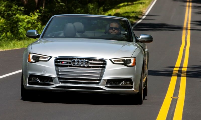 Car-Revs-Daily.com 2014 Audi A5, S5 and RS5 Cabriolet Buyers Guide 17