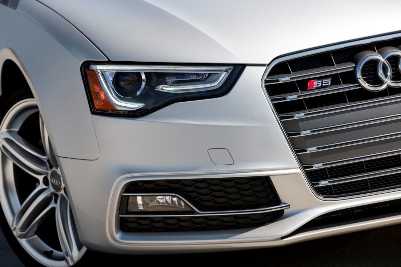 Car-Revs-Daily.com 2014 Audi A5, S5 and RS5 Cabriolet Buyers Guide 22