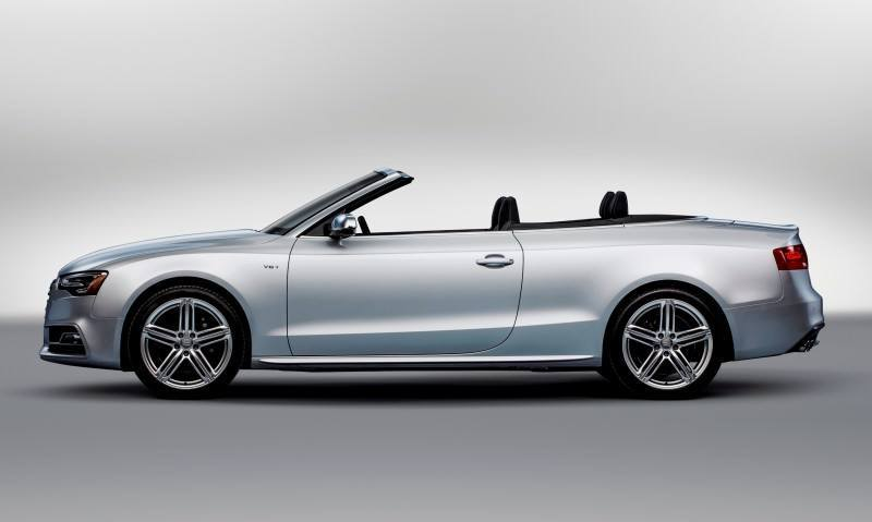 Car-Revs-Daily.com 2014 Audi A5, S5 and RS5 Cabriolet Buyers Guide 35