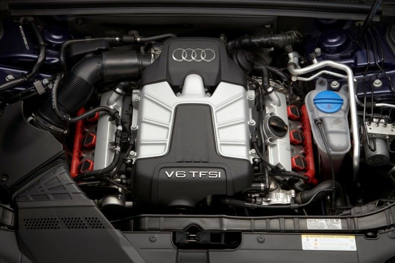 Car-Revs-Daily.com 2014 Audi A5, S5 and RS5 Cabriolet Buyers Guide 37