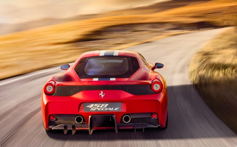 Car-Revs-Daily.com 2014 Ferrari 458 Speciale 40