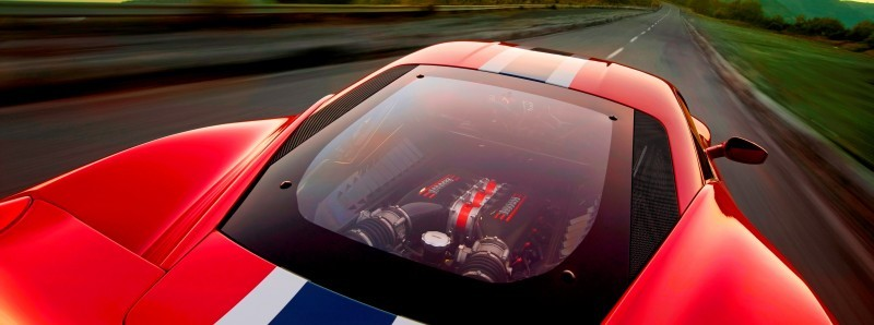 Car-Revs-Daily.com 2014 Ferrari 458 Speciale 49