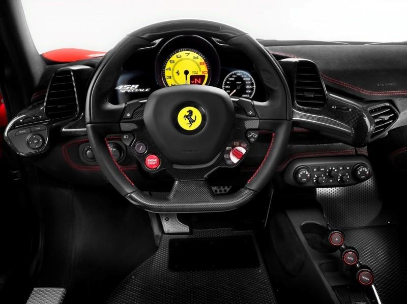 Car-Revs-Daily.com 2014 Ferrari 458 Speciale 50