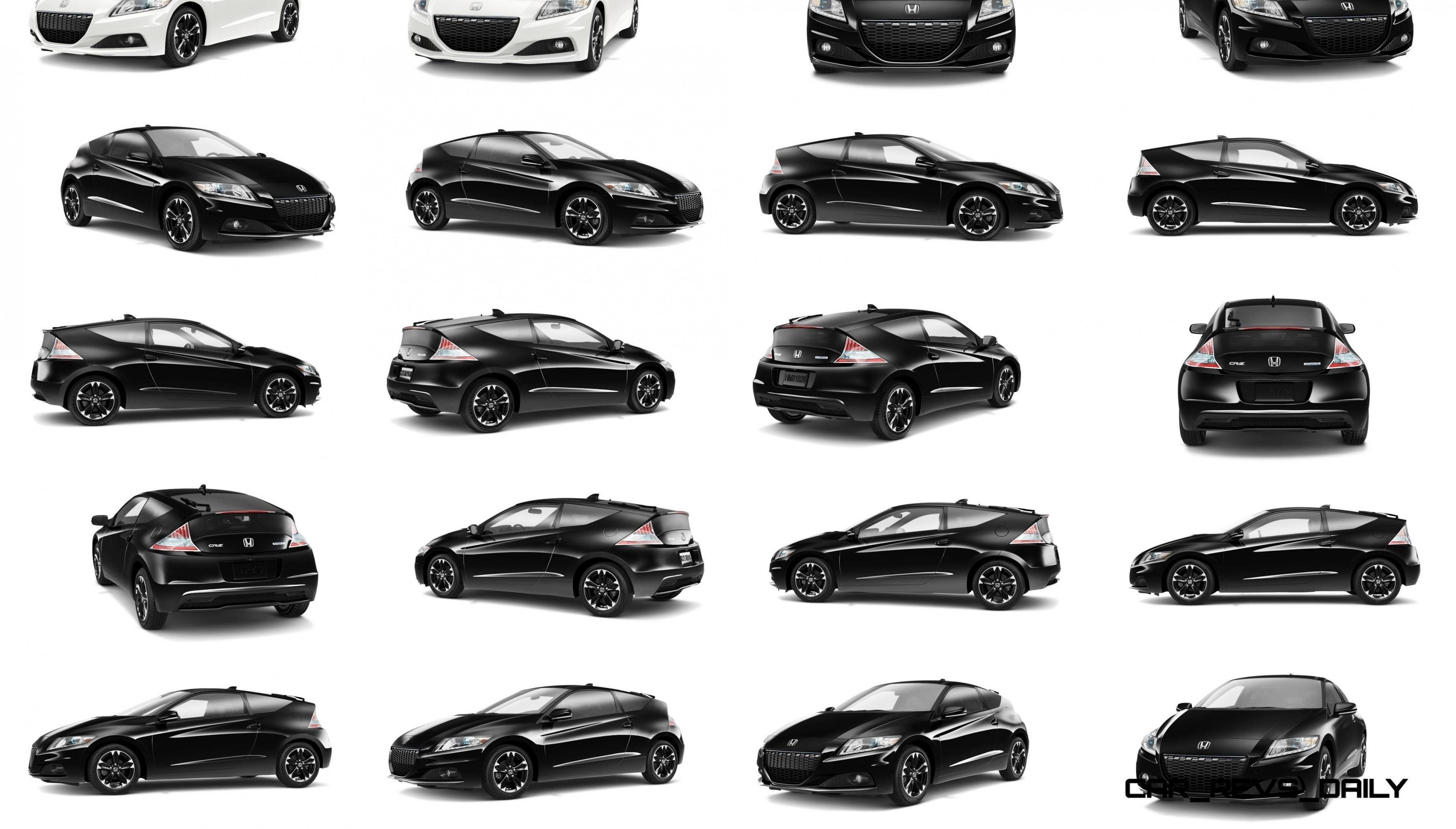 Honda Cr Z Buyers Guide Colors Prices Specs And