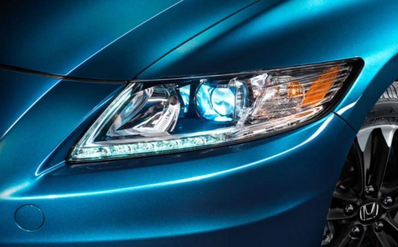 Car-Revs-Daily.com 2014 Honda CR-Z 17