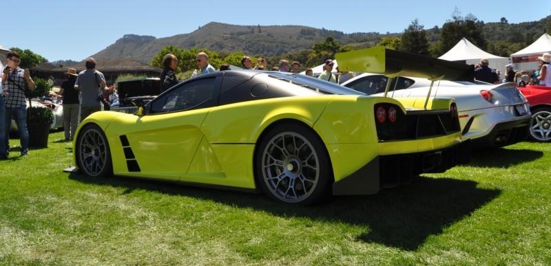 Car-Revs-Daily.com  2014 KEPLER Motion Is All-New, Twin-Turbo Hybrid Hypercar 11