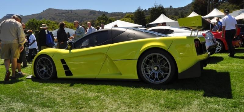 Car-Revs-Daily.com  2014 KEPLER Motion Is All-New, Twin-Turbo Hybrid Hypercar 14