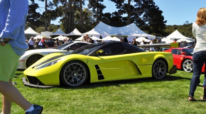 Car-Revs-Daily.com  2014 KEPLER Motion Is All-New, Twin-Turbo Hybrid Hypercar 28