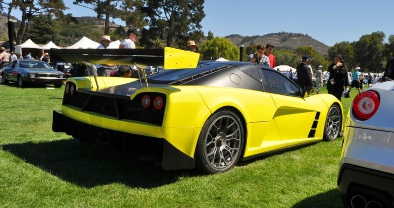Car-Revs-Daily.com  2014 KEPLER Motion Is All-New, Twin-Turbo Hybrid Hypercar 3