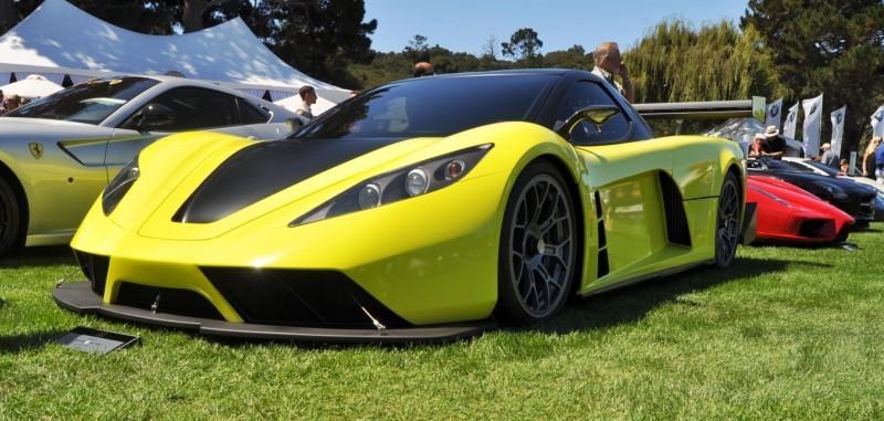 Car-Revs-Daily.com  2014 KEPLER Motion Is All-New, Twin-Turbo Hybrid Hypercar 37