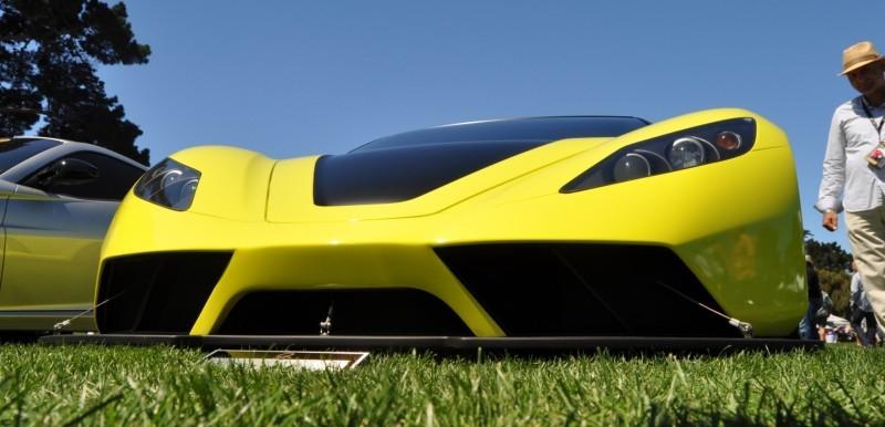 Car-Revs-Daily.com  2014 KEPLER Motion Is All-New, Twin-Turbo Hybrid Hypercar 40
