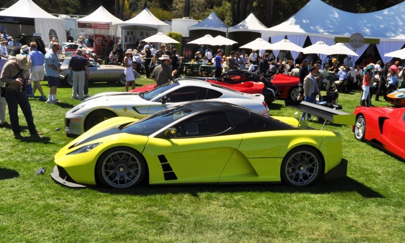 Car-Revs-Daily.com  2014 KEPLER Motion Is All-New, Twin-Turbo Hybrid Hypercar 67