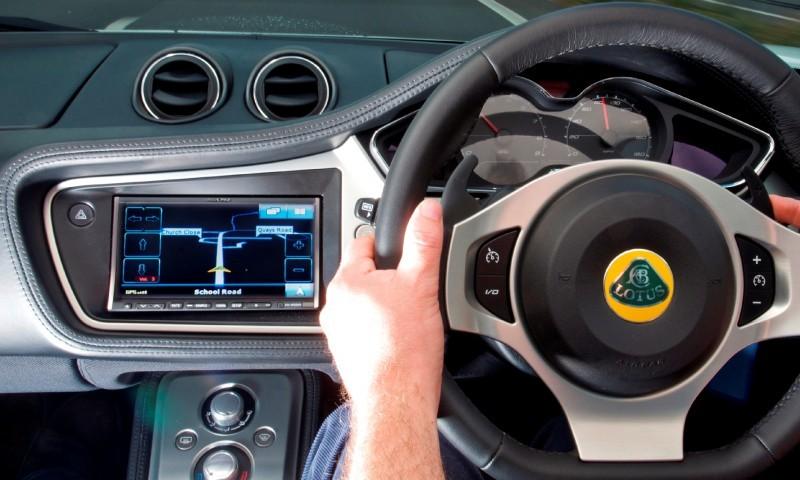 Car-Revs-Daily.com 2014 LOTUS Evora and Evora S - USA Buyers Guide - Specs, Colors and Options 42