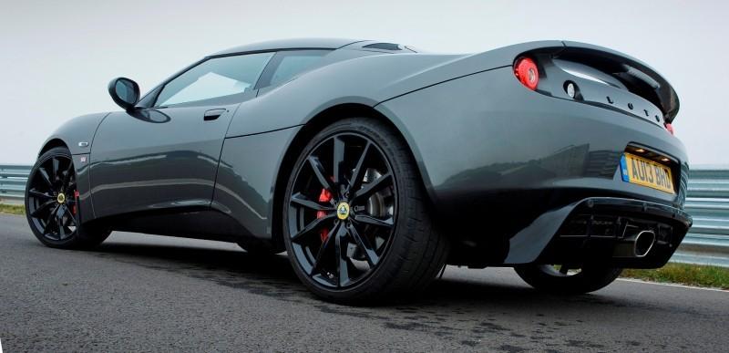 Car-Revs-Daily.com 2014 LOTUS Evora and Evora S - USA Buyers Guide - Specs, Colors and Options 54