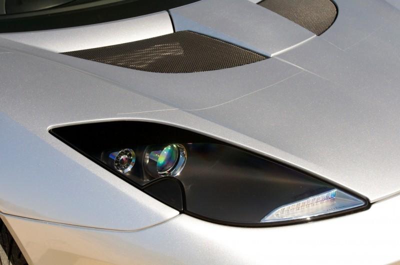 Car-Revs-Daily.com 2014 LOTUS Evora and Evora S - USA Buyers Guide - Specs, Colors and Options 66