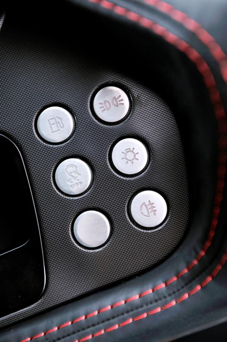 Car-Revs-Daily.com 2014 LOTUS Evora and Evora S - USA Buyers Guide - Specs, Colors and Options 8
