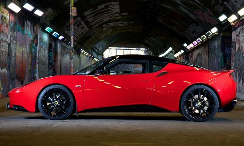 Car-Revs-Daily.com 2014 LOTUS Evora and Evora S - USA Buyers Guide - Specs, Colors and Options 82