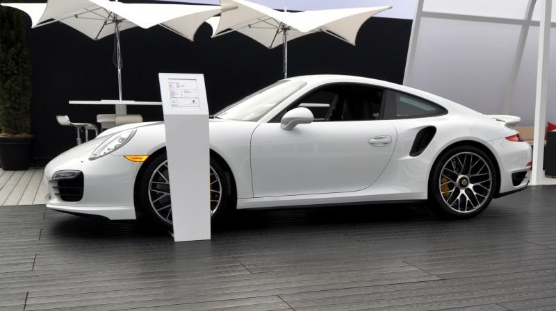 Car-Revs-Daily.com 2015 911 Turbo and Turbo S Cabrio 9
