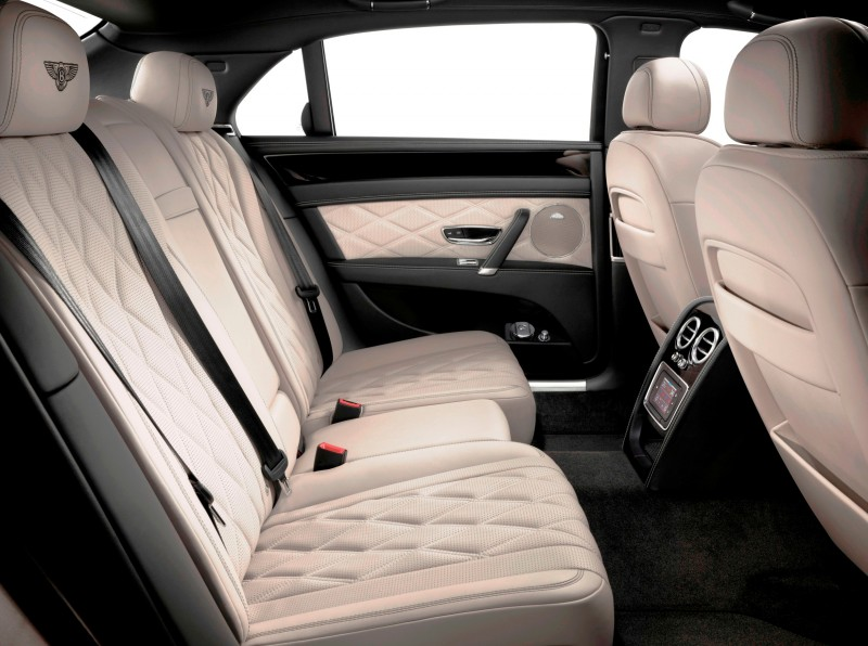 Car-Revs-Daily.com 2015 Bentley Flying Spur V8 Debuts in Moscow 31