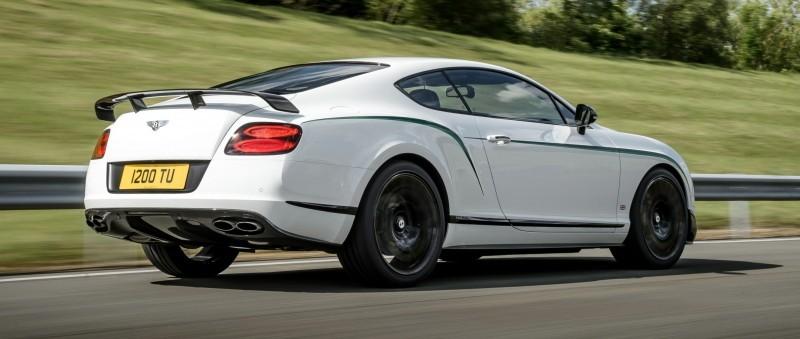 Car-Revs-Daily.com 2015 Bentley GT3-R Street Car 7