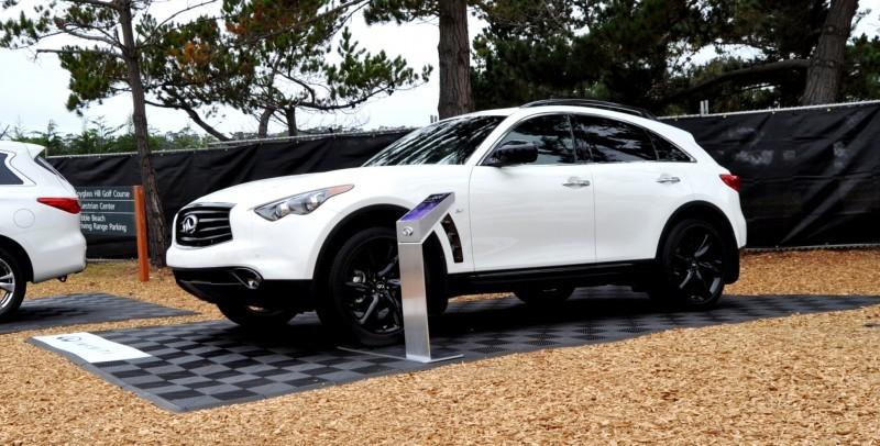 Car-Revs-Daily.com 2015 INFINITI QX70S 40