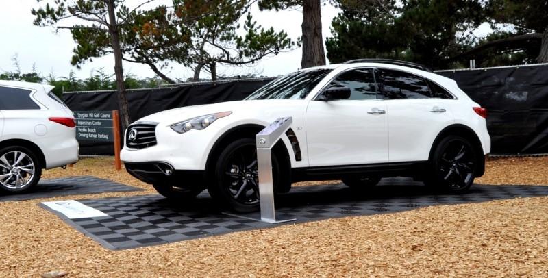 Car-Revs-Daily.com 2015 INFINITI QX70S 41