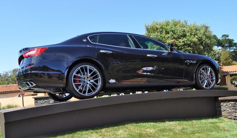 Car-Revs-Daily.com 2015 Maserati Quattroporte 12